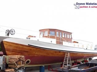 Classic Motor yacht 23.00, ex German Schnellboot