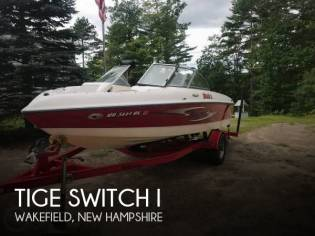 Tige Switch I