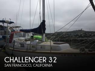 Challenger 32