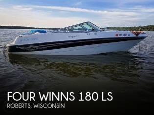 Four Winns Horizon 180 LS