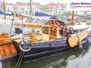 Dutch Sailingbarge 10.00