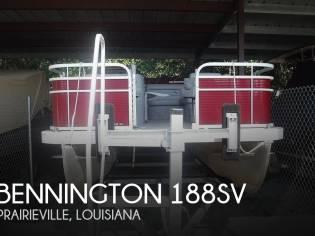 Bennington 188SV