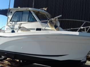 Starfisher ST670