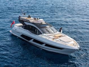 Sunseeker 74 Sport Yacht