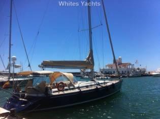 X-Yachts X612