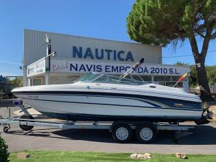 Chaparral Boats 230 SSi
