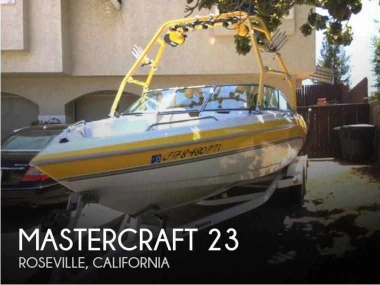 Mastercraft 230 Maristar En Florida Barcos A Motor De