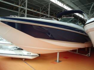 Regal 27 FasDeck