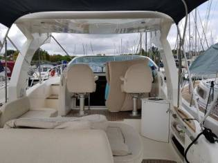 Rio Yachts 32 Blu