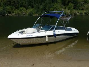 Chaparral Boats 210 SSi