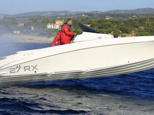 PACIFIC CRAFT 27 RX