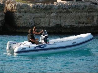 Italboats Predator 470