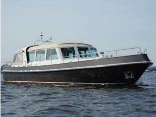 SK 13.70 Cabrio sundeck spudpaal