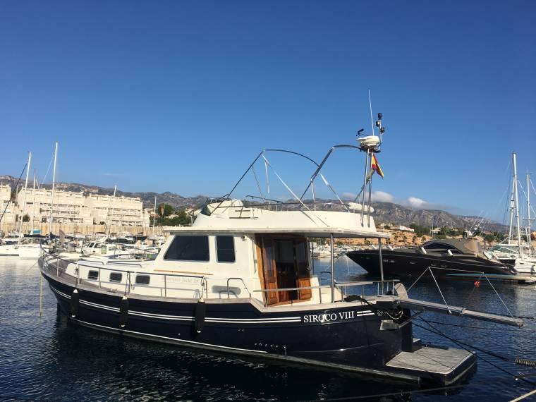 Yachts 160