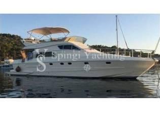 Ferretti Yachts 150 Fly
