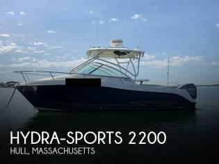 Hydra-Sports VX 2200 CC