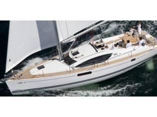Jeanneau Sun Odyssey 45 DS