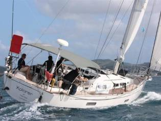 X-Yachts Xc 45 Mk2