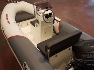 Twister SK RIB 370