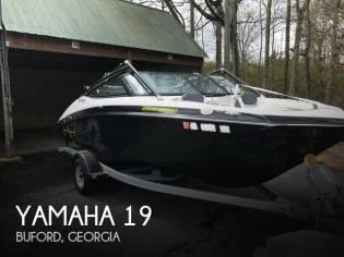Yamaha AR 192