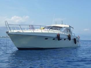 Ferretti Yachts 38 Roadster