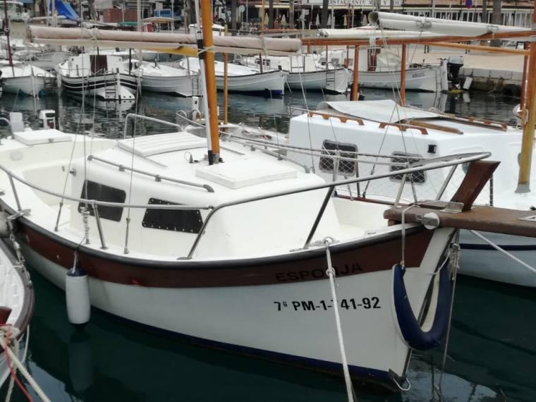 Ibyc Super Pescadou SP2