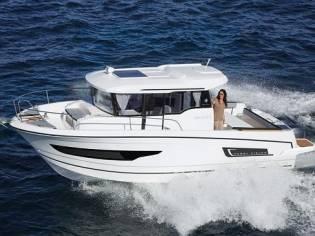 Jeanneau Merry Fisher 875 Marlin