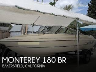 Monterey 180 M SERIES