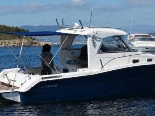 Karnic bluewater 2665