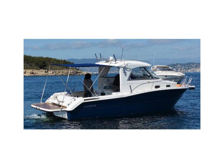 bluewater 2665