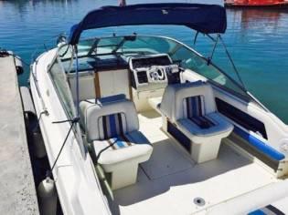 Sea Ray Weekender 240