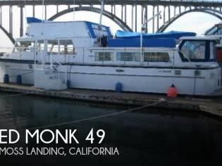 Ed Monk 49 MY