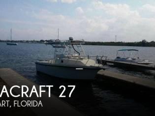 SeaCraft 27
