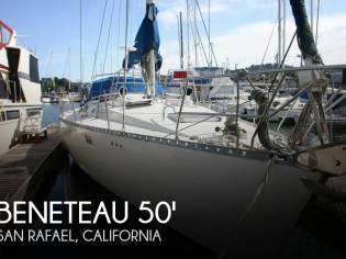 Beneteau Oceanis 500 Prestige