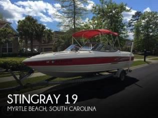 Stingray 19