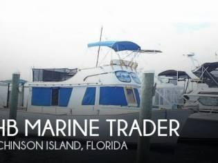 CHB Marine Trader