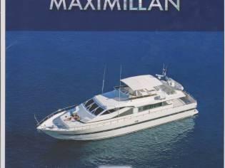 Azimut Magellano 76