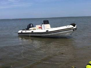 Tiger Marine 600 Open