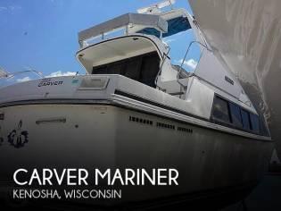Carver 3697 Mariner