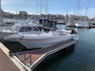 Sessa Marine Key Largo 23