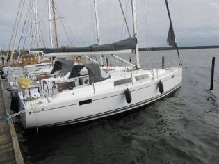 Hanse 385