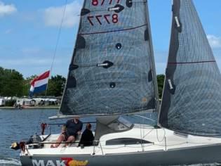 YachtService Mak 7