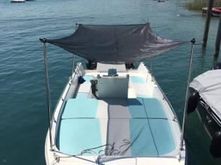Catamarano Teseo 650