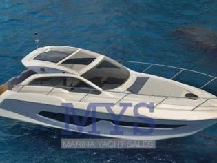 Sessa Marine C35 NEW