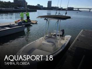 Aquasport 175 Osprey