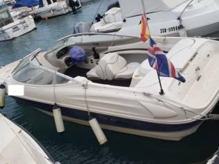 Bayliner Capri 1850LS