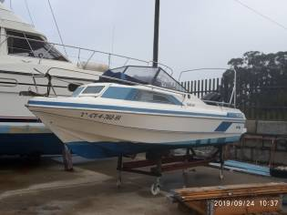 SWIFT CRAFT MKIII SABINAL