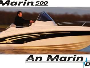 AM Yacht 500
