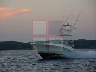 Cabo-yacht CABO 45 EXPRESS Possibile permuta