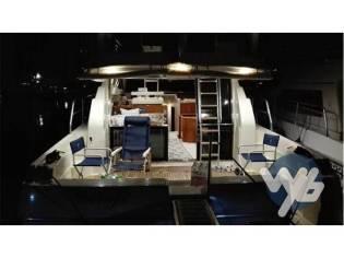 Ferretti Yachts Fly 48